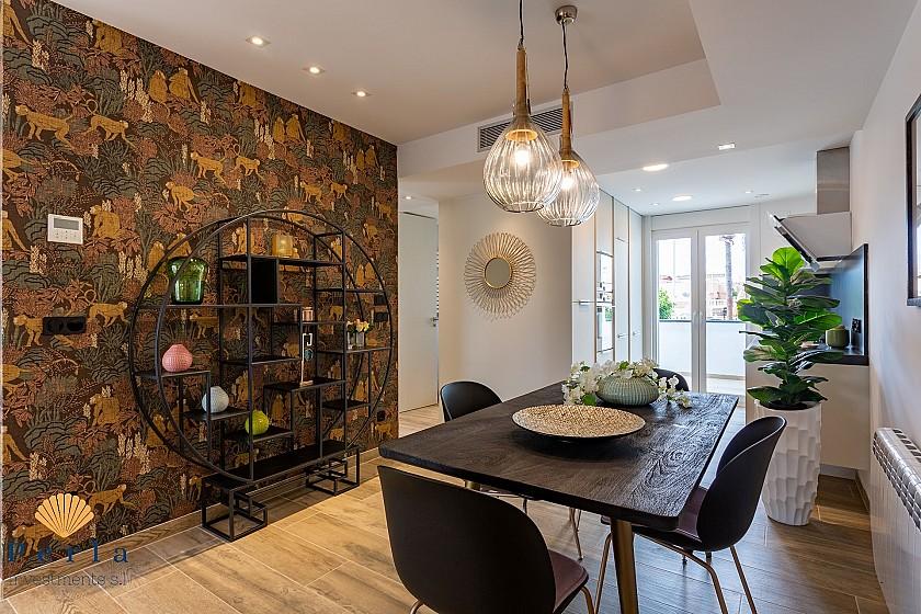Nuevo apartamento de 3 habitaciones en Punta Prima - Perla Investments